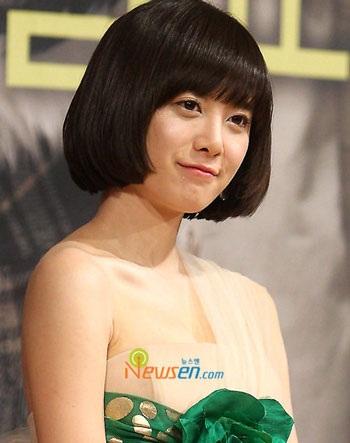 """Nàng """"Cỏ"""" Goo Hye Sun kết đôi cùng trai đẹp Ngô Tôn - 2"""