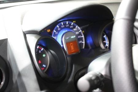Honda Fit là xe hybrid rẻ nhất Nhật Bản  - 4
