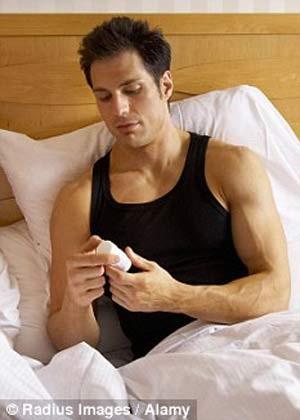 Tại sao Viagra chỉ hiệu quả trên 50% người dùng? - 1