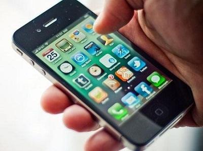 Iphone 3GS 16Gb giá rẻ nhất thị trường - 2