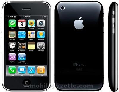 Iphone 3GS 16Gb giá rẻ nhất thị trường - 1
