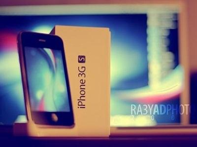 Iphone 3GS 16Gb giá rẻ nhất thị trường - 3