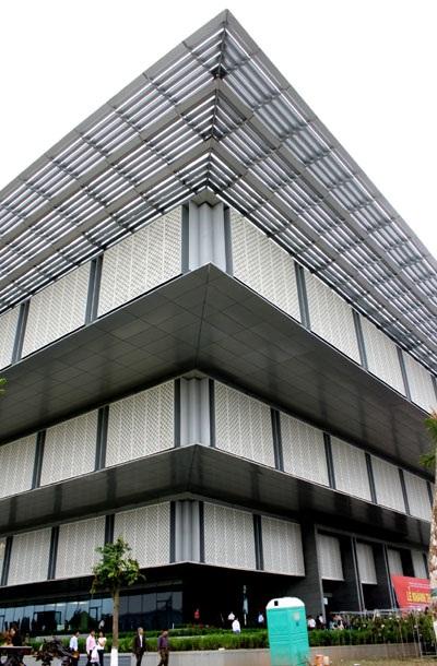 Khánh thành Bảo tàng hiện đại nhất Việt Nam - 2