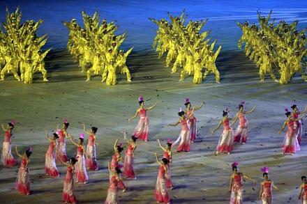 Tổng duyệt Đêm hội văn hóa nghệ thuật 1.000 năm Thăng Long - 9