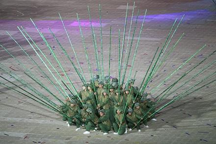 Tổng duyệt Đêm hội văn hóa nghệ thuật 1.000 năm Thăng Long - 14