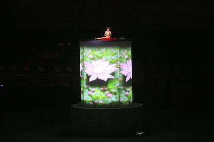 Tổng duyệt Đêm hội văn hóa nghệ thuật 1.000 năm Thăng Long - 16