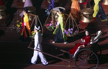 Tổng duyệt Đêm hội văn hóa nghệ thuật 1.000 năm Thăng Long - 17