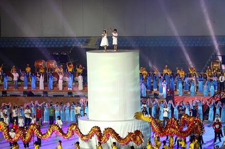 Tổng duyệt Đêm hội văn hóa nghệ thuật 1.000 năm Thăng Long - 21