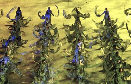 Tổng duyệt Đêm hội văn hóa nghệ thuật 1.000 năm Thăng Long - 3