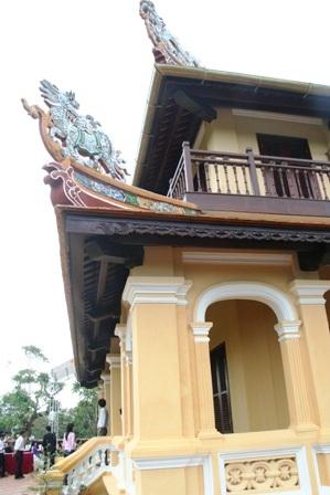 Chiêm ngưỡng phòng học của hoàng tử, công chúa triều Nguyễn - 3