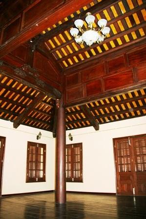 Chiêm ngưỡng phòng học của hoàng tử, công chúa triều Nguyễn - 6