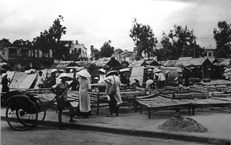 Hà Nội những năm tháng chiến tranh - 19