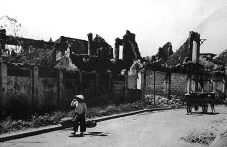 Hà Nội những năm tháng chiến tranh - 7