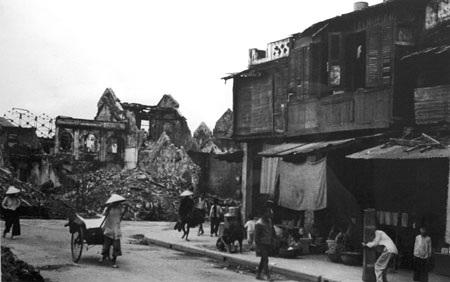 Hà Nội những năm tháng chiến tranh - 8