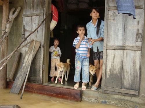 28 người chết vì lũ ở Quảng Bình - 4