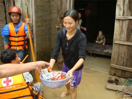 28 người chết vì lũ ở Quảng Bình - 3