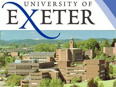 Học bổng tới 100% học phí tại Đại học Exeter - 1