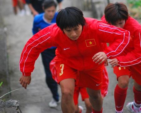 Thể thao Việt Nam dồn toàn lực cho đấu trường châu Á     - 2