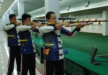 Thể thao Việt Nam dồn toàn lực cho đấu trường châu Á     - 1