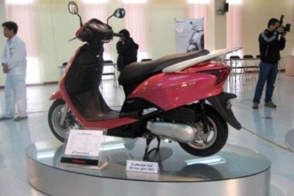 Honda lặng lẽ triệu hồi xe LEAD lỗi bình xăng? - 1