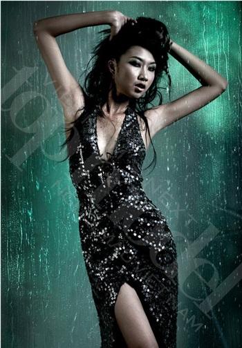 Vietnam Next Top Model: Những bài học đầu tiên - 14