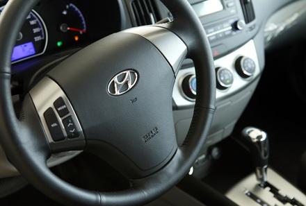 Hyundai Avante - Ngôi sao tại Auto Expo - 8