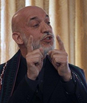 Tổng thống Afghanistan thừa nhận nhận tiền mặt của Iran - 1