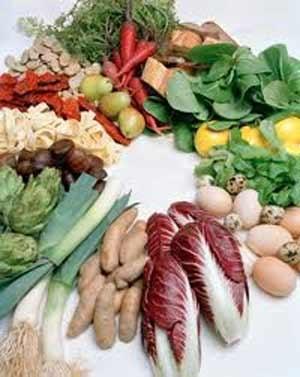 Thực phẩm cho hệ tiêu hóa khỏe mạnh - 1