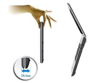 Samsung Q428 - Sẵn sàng cho cuộc sống di động - 2
