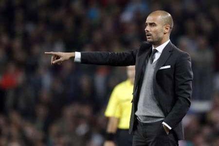 """Sir Alex muốn Pep Guardiola làm """"người kế vị"""" tại Old Trafford - 1"""