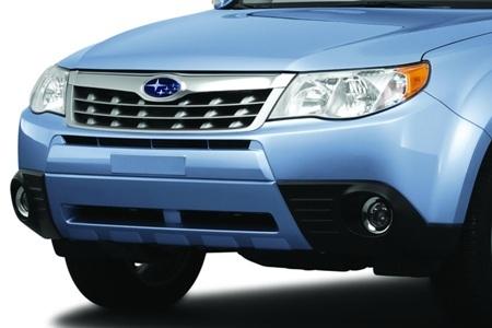 Subaru Forester 2011 - Động cơ mới - 8