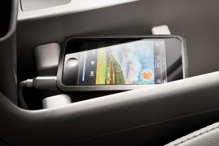 Subaru Forester 2011 - Động cơ mới - 3