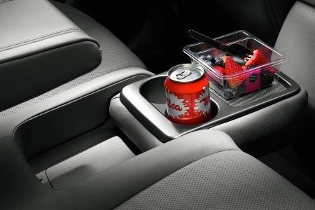 Subaru Forester 2011 - Động cơ mới - 5