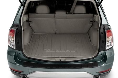 Subaru Forester 2011 - Động cơ mới - 10