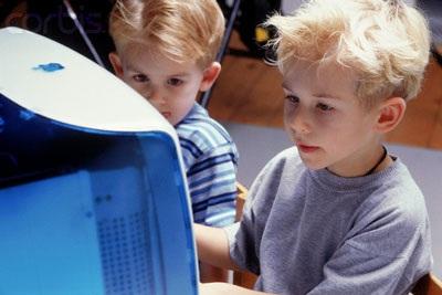Kaspersky: Trẻ em truy cập web sex 4 triệu lượt mỗi ngày - 1