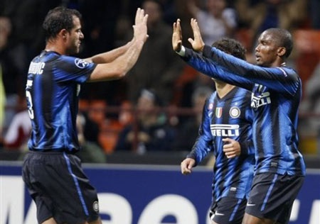 Tottenham - Inter: Thêm niềm vui từ London? - 1