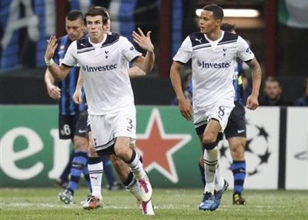 Tottenham - Inter: Thêm niềm vui từ London? - 2