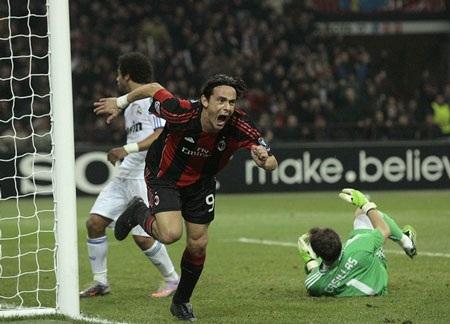Hòa hú vía Milan, Real Madrid lọt vào vòng knock-out - 2