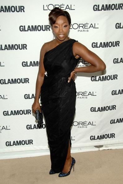 Glamour vinh danh Người phụ nữ của năm - 12