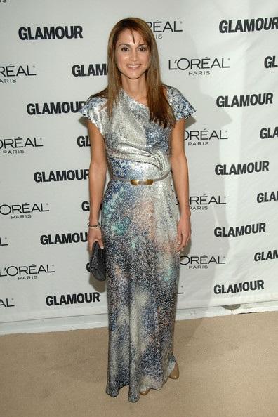 Glamour vinh danh Người phụ nữ của năm - 18