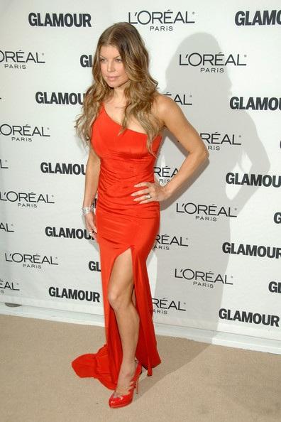 Glamour vinh danh Người phụ nữ của năm - 1