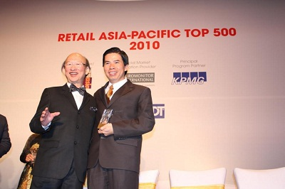 """Thế Giới Di Động """"Top 5 nhà bán lẻ phát triển nhanh nhất Châu Á - Thái Bình Dương"""" - 4"""