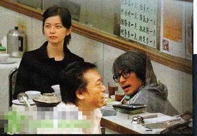 Vua hài Châu Tinh Trì có bồ trẻ kém 28 tuổi - 2