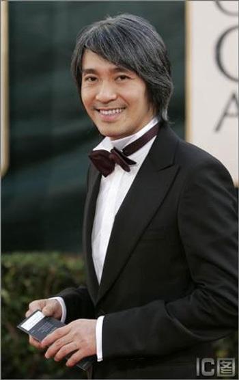 Vua hài Châu Tinh Trì có bồ trẻ kém 28 tuổi - 3