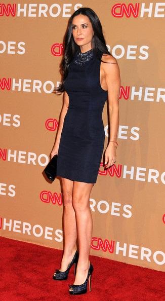 """Sao"" dự lễ tôn vinh của CNN - 13"