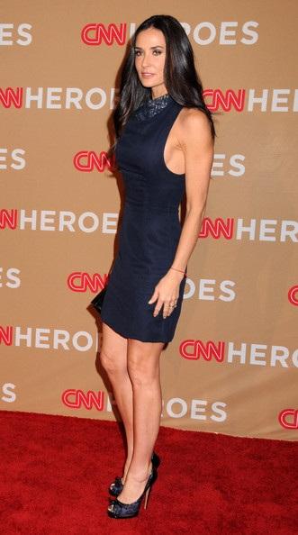 """Sao"" dự lễ tôn vinh của CNN - 14"