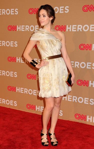 """Sao"" dự lễ tôn vinh của CNN - 15"
