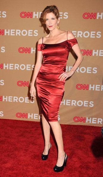 """Sao"" dự lễ tôn vinh của CNN - 20"