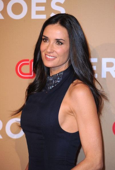"""Sao"" dự lễ tôn vinh của CNN - 12"