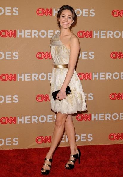 """Sao"" dự lễ tôn vinh của CNN - 17"